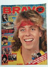 Bravo 44 vom 23.10.1980 - KISS / Smokie / Priscilla Presley u.a. ☆☆TOP☆☆ (1404)