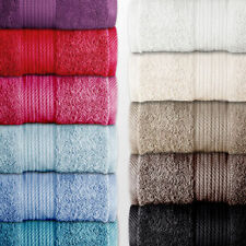 Catherine Lansfield Traditional Bath Towels