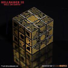 Mezco Toyz Hellraiser III: Hell on Earth Lament Configuration Puzzle Cube