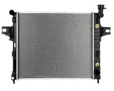 JEEP GRAND CHEROKEE MK2 WJ 4.7 PETROL RADIATOR 2001-2005 BRAND NEW