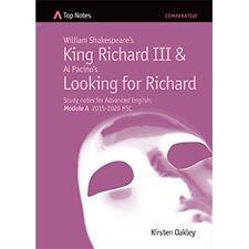 William Shakespeare's King Richard III and Al Pacino's Looking for Richard
