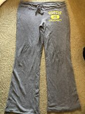 Top Secret Gray Size Medium Sweatpants Hottie University