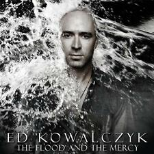ED KOWALCZYK The Flood And The Mercy CD BRAND NEW Ex-LIVE Vocalist