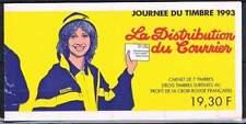 Frankrijk booklet postfris 1993 MHN MH30 - Dag van de Postzegel (C023)