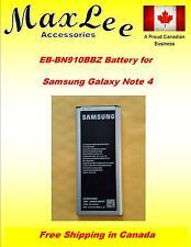 EB-BN910BBZ Battery For Samsung Galaxy Note 4