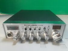 Cobra 29LTD Classic Professional CB Radio