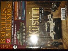 24$$ Revue Batailles & Blindés n°48 Küstrin 1er div blindé Polonaise Panzerzug 3