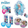 Disney Frozen Balloon Bouquet, supershape, latex, foil, airwalker, punch ball...