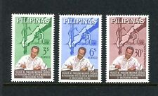 Philippines 912-913,C90,MNH.Michel 759-761. Agricultural Land Reform Code,1964.