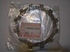 Kawasaki KX125 KDX200 Clutch Friction Plate 13088-1058 NOS OEM