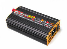 TURNIGY REAKTOR PRO POWER SUPPLY UNIT 240W 16A 100-240V AC RC LIPO CHARGER