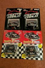 Dale Earnhardt MONTE CARLO 1993 1:64  RACING CHAMPIONS Lot Gem