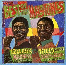 The Maytones - The Best Of The Maytones (Bonus Tracks Edition) [CD]