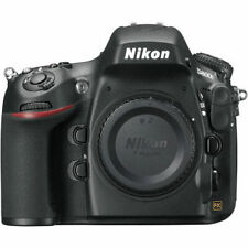 Nikon D800E SLR Digital Camera Brand New (Body)