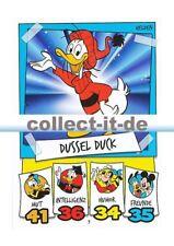 TOPPS Duck Stars - Dussel Duck 9