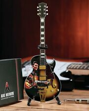 Axe Heaven EP-361 Elvis Presley 1968 Special Mini Guitar THE KING ROCK AND ROLL