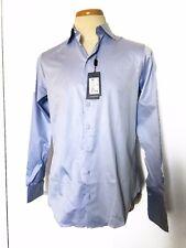 Giorgio ARMANI Shirt Light Blue Size 40