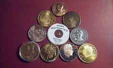 Junk Drawer Wholesale Lot 10 Various Tokens Trump Nixon Reagan Other Most Large