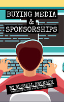 Buying Media & Sponsorships Russell Brunson MP4 Video Course Digital Download