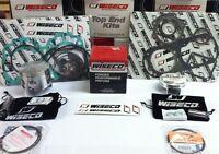 Wiseco Top End/Rebuild Kit Kawasaki 650 SX 1987-1993 76.5mm
