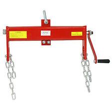 Heavy Duty Steel 2 Ton (4000 lb) Load Leveler for use with Engine Hoist/Crane