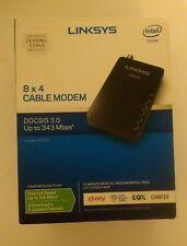 Linksys CM3008 DOCSIS 3.0 Cable Modem