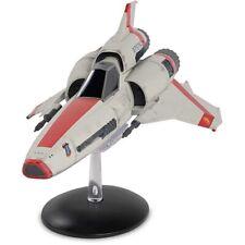 Battlestar Galactica Viper Mark II - Die-cast Model Hero Collector