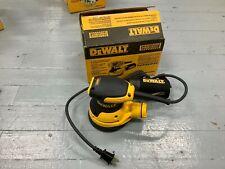 DeWalt DWE6421, 5