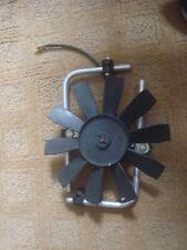 """Kenlowe 10"""" Electric Fan KLM1720"""