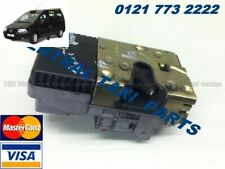 SCUDO EXPERT DISPATCH 2001-2006 USED DRIVER FRONT DOOR LOCK CATCH CENTRAL MOTOR