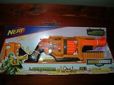 New NIB Nerf Doomlands Lawbringer Nerf Gun Blaster NEXT DAY SHIP