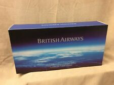 Hogan Wings British Airways Concorde 1/200 Diecast Model No. 8720