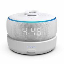 Battery Base for Alexa Amazon Echo Dot 3rd Gen Smart Speaker