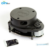 DIYmall RPLiDAR A1M8 360 Degree Omnidirectional Laser Scanner Kit 12M Range