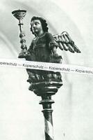 Eslarn - Zunftstange in der Pfarrkirche  - wohl um 1950 -     S 25-27