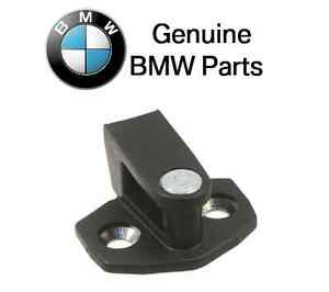 For BMW 525i 535i 318is 325i 328i 328is Front or Rear Door Lock Striker Genuine