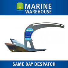 Manson Boss Anchor Galvanised 10LB - 4.5KG Brand New - Small Boat Marine 106481