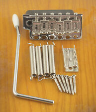 Wilkinson WV6 SB Tremolo w Massive Steel Block