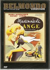 "DVD "" Mademoiselle Ange "" - Collection Belmondo No. 58 - New Blister Pack"