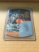 1998 UPPER DECK SPX BASKETBALL JOHN STOCKTON BRONZE #45 UTAH JAZZ