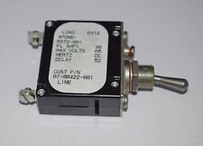 AIRPAX 30A CIRCUIT BREAKER FOR DC - MAX 65V
