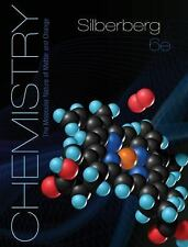 Student Solutions Manual for Silberberg Chemistry: The Molecular Nature of Matte
