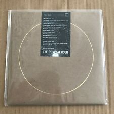 "Revival Hour - Hold Back - 7"" Single - Ltd. To 300 - UNPLAYED - Discount For 2+"