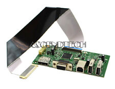 """DELL P2016 20"""" TV MONITORS REPLACEMENT MAIN INTERFACE BOARD W/LCD 748.A0S01.0011"""