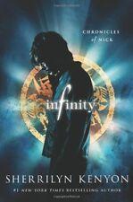 Infinity (Chronicles of Nick)