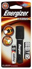 Lampe de Poche Ampoule LED Energizer X-focus 1 AAA Noir