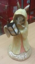 Royal Doulton Sands of Time Bunnykins DB229 Excellent Condition FREE P&P