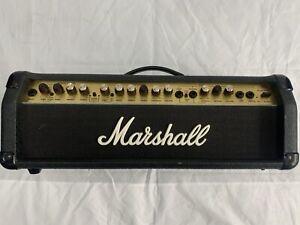 Marshall Valvestate 100V Guitar Amplifier Amp Head Model 8100 head 100W