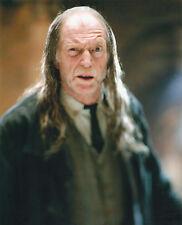 David Bradley UNSIGNED photo - P2489 - Harry Potter