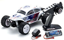 Kyosho 34354T3 Mad Bug VEi 1:10 EP RTR 4WD KT231P Orion Ddrive